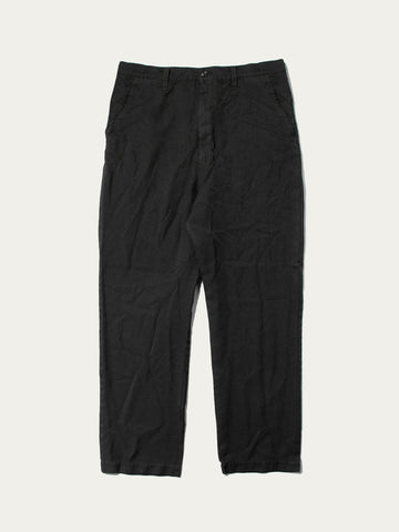 Boiled Poly Trousers