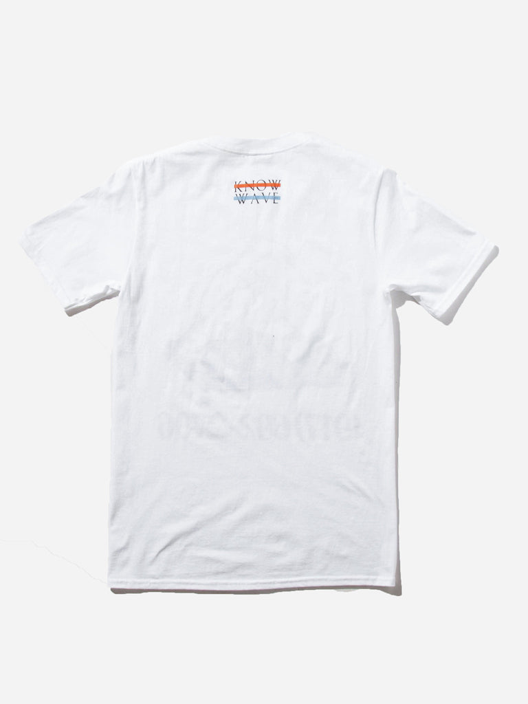 Know Wave + 917 Collaboration T-Shirt