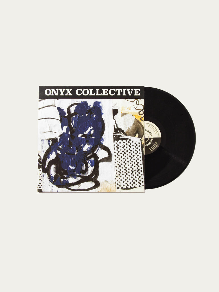 Know Wave + Onyx Collective Vinyl