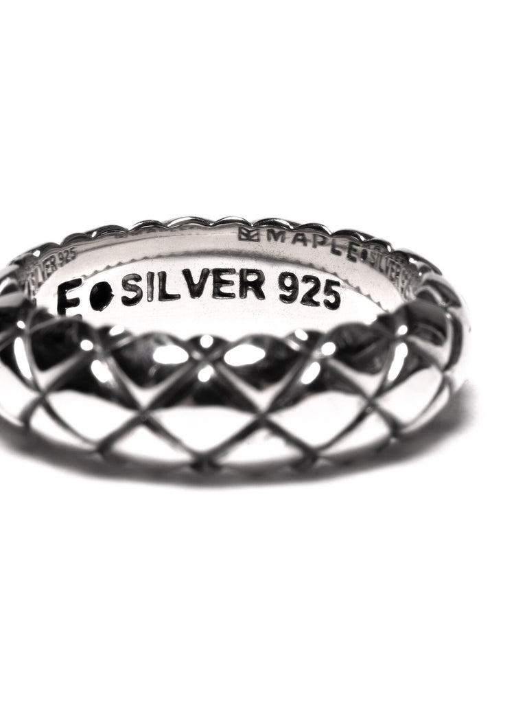 Quilted Band Ring28081047994445