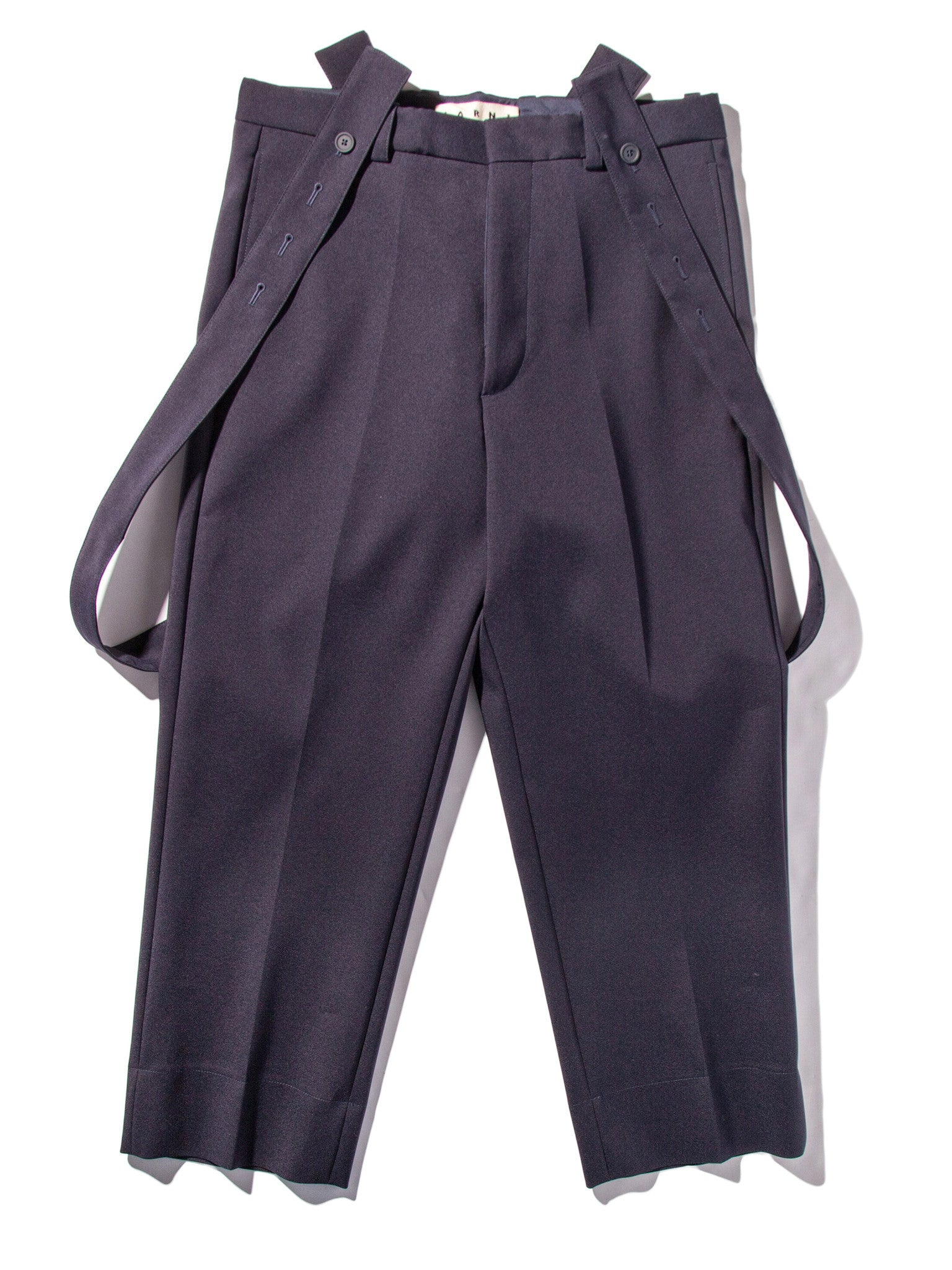 50 Technical Double Twill Trouser 6