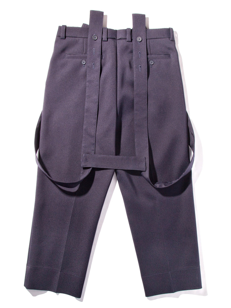 50 Technical Double Twill Trouser 717967214089