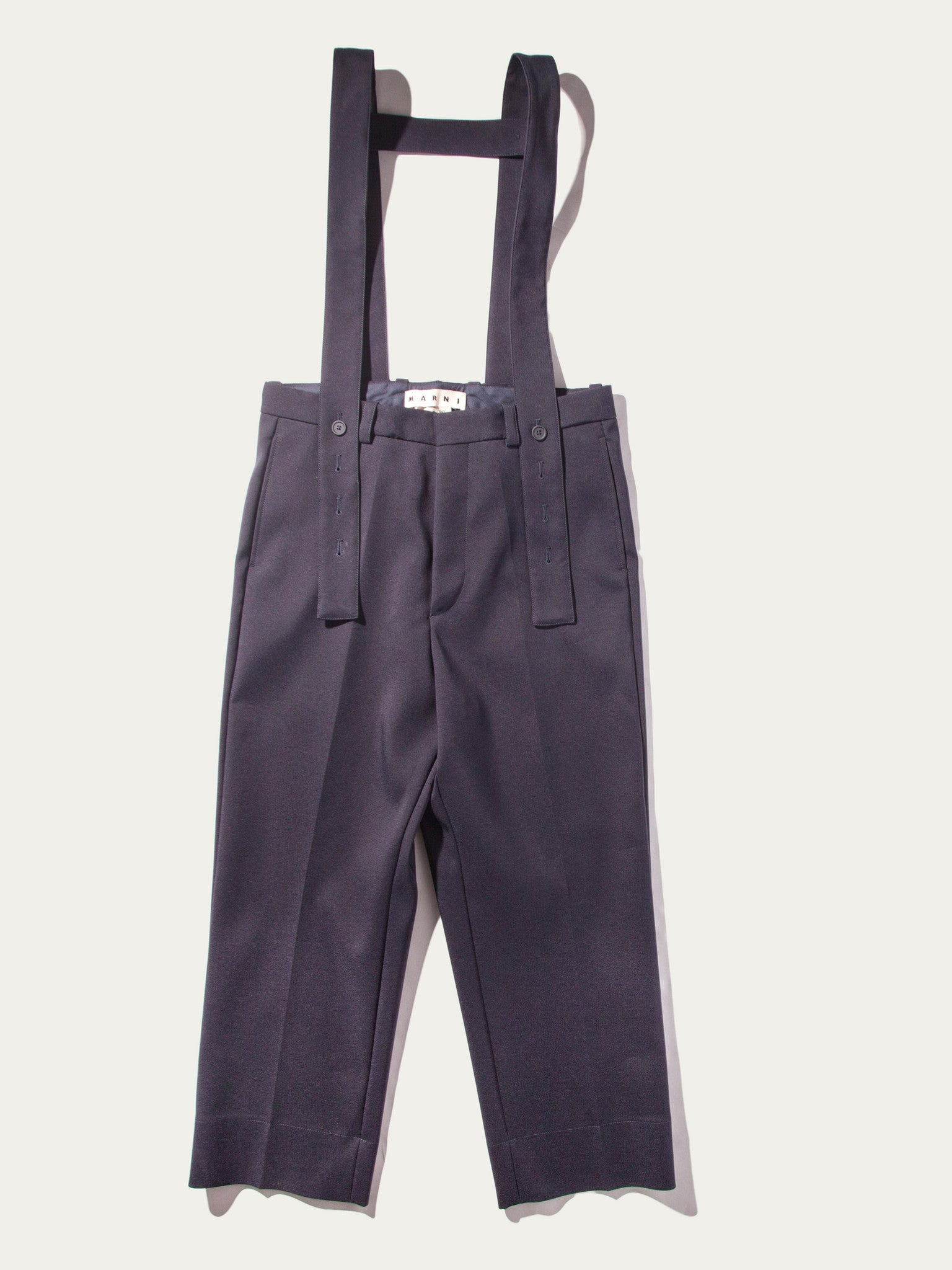 44 Technical Double Twill Trouser 1