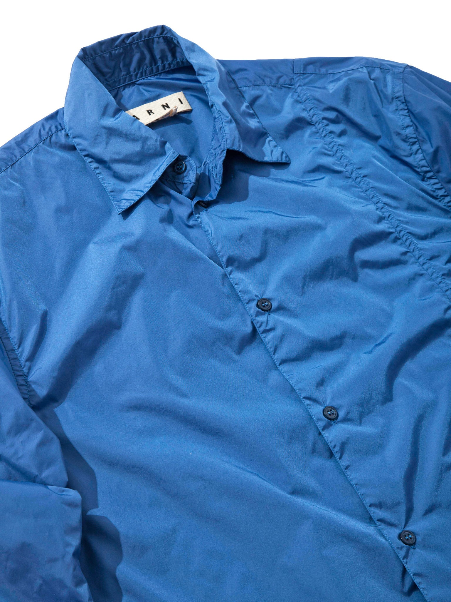Waterproof Nylon Shirt