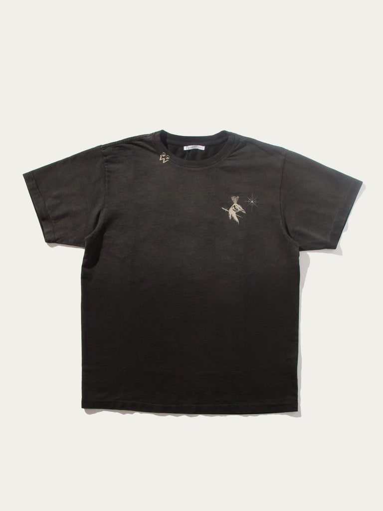 Washed T-Shirt (John Elliott x Dr. Woo UNION Capsule)