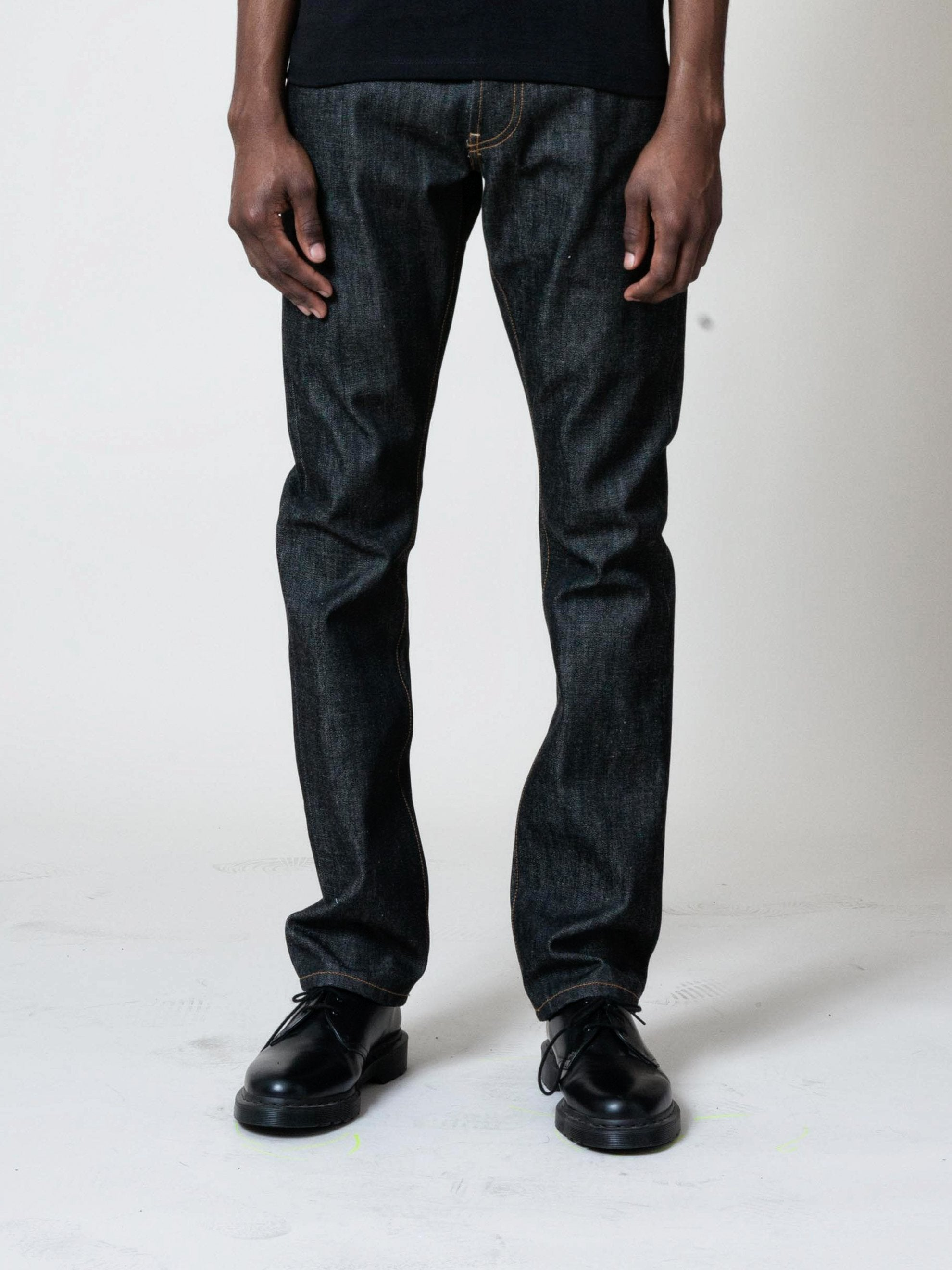 Indigo Mr. Wilson Union Jean 3