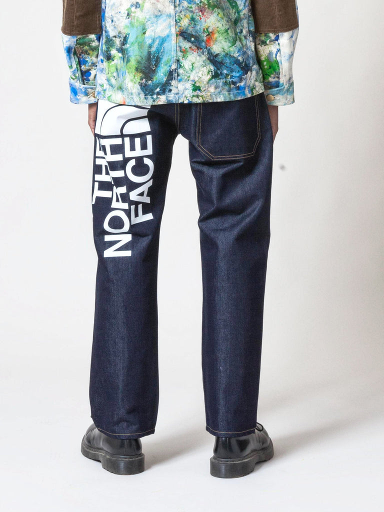 The North Face Raw Denim Jeans
