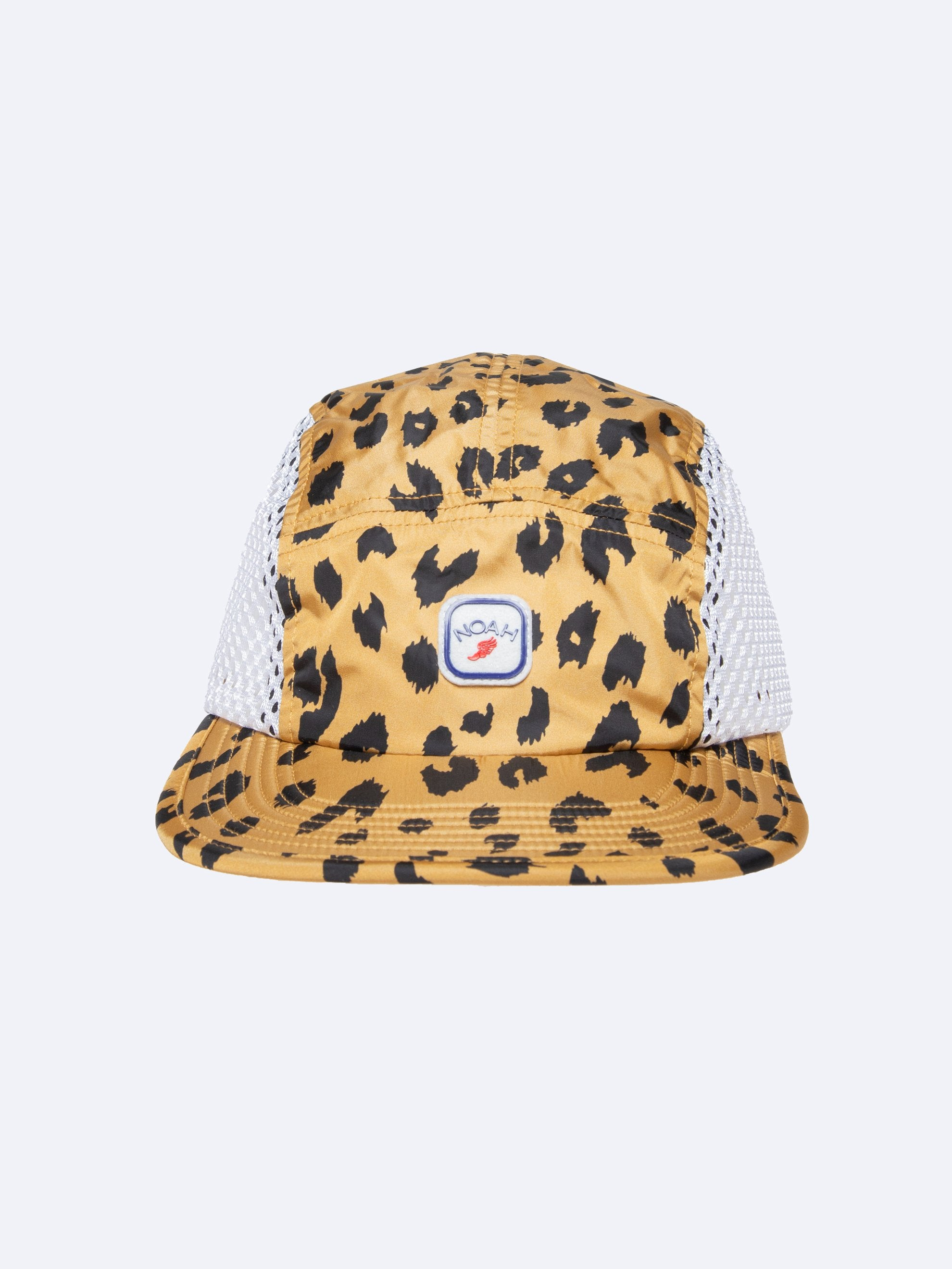 Cheetah Econyl Running Hat 1