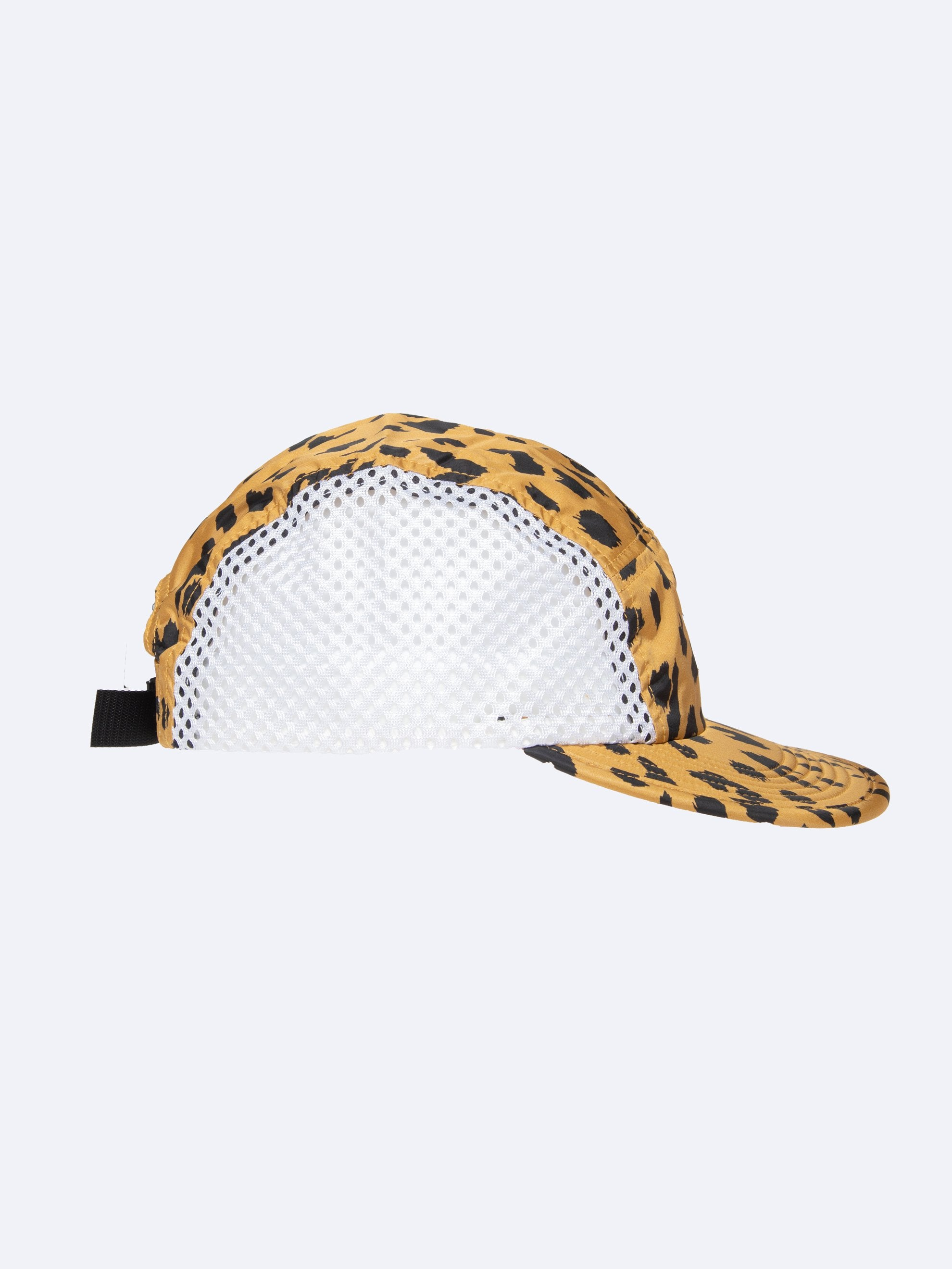 Cheetah Econyl Running Hat 2