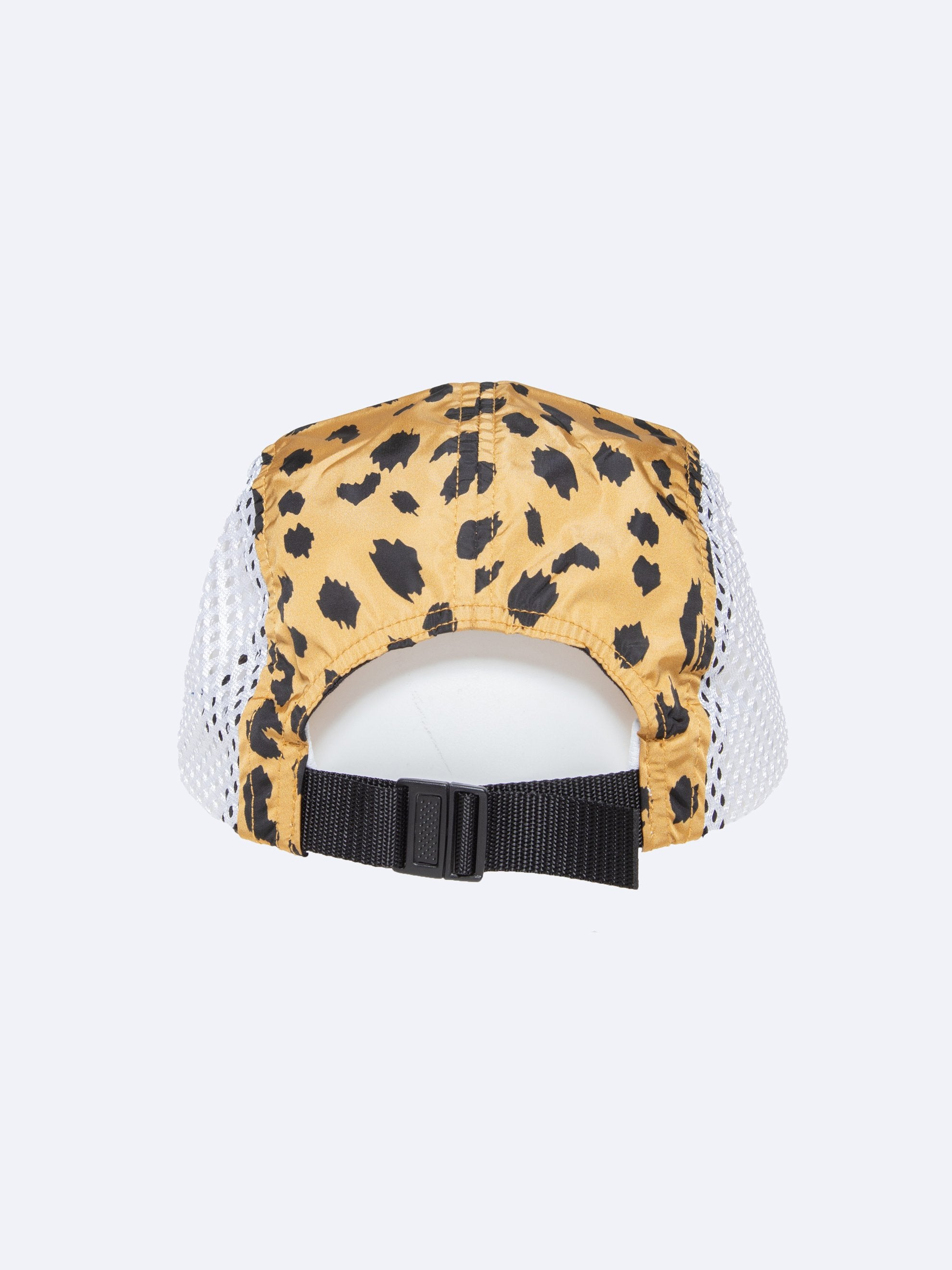 Cheetah Econyl Running Hat 3