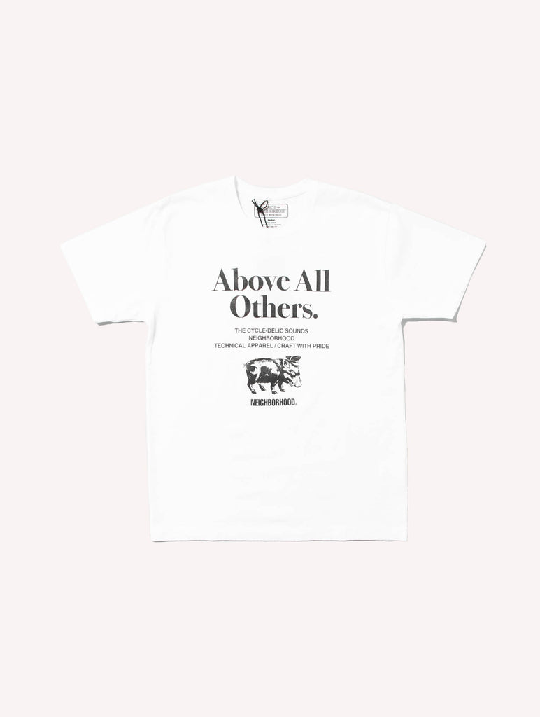 Above All Others / C-Tee