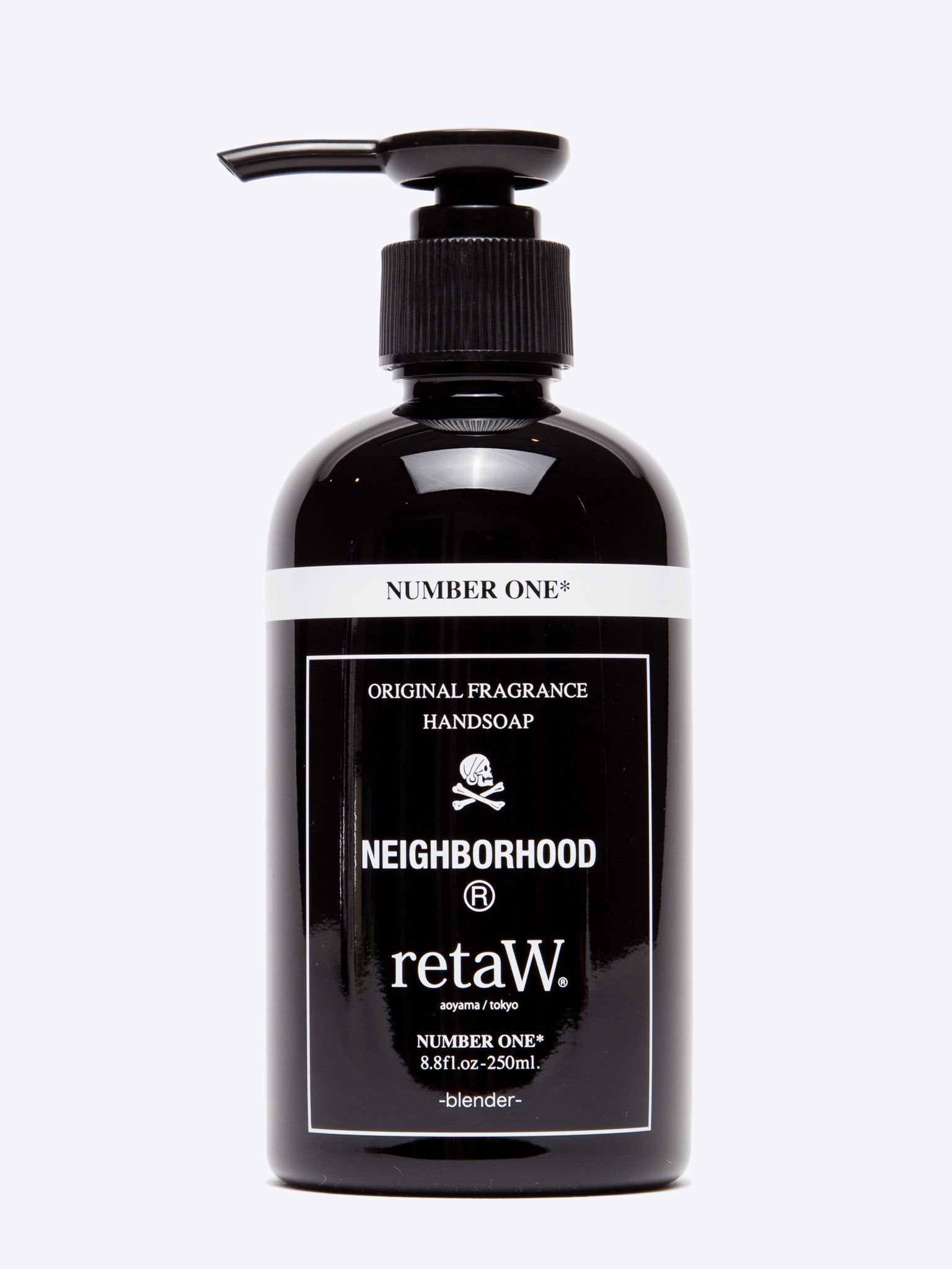 Number One Neighborhood x retaW Hand Soap: Number One 1