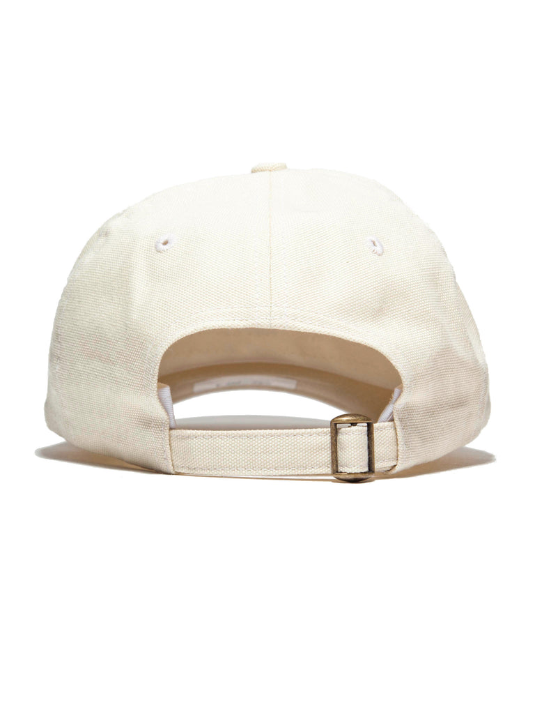 Yellow Canvas Core Logo Cap 420129509961
