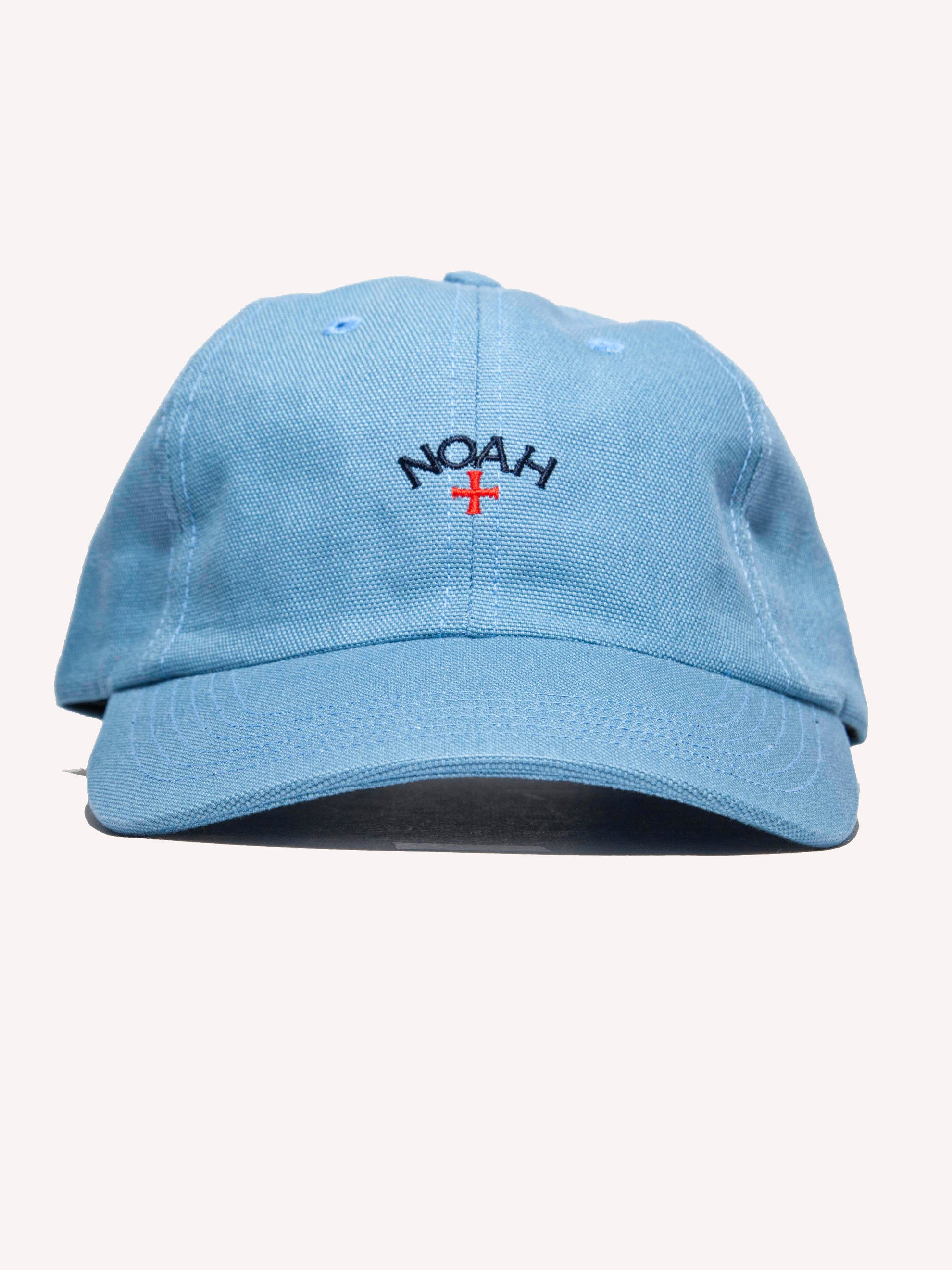 Ivory Canvas Core Logo Cap 9
