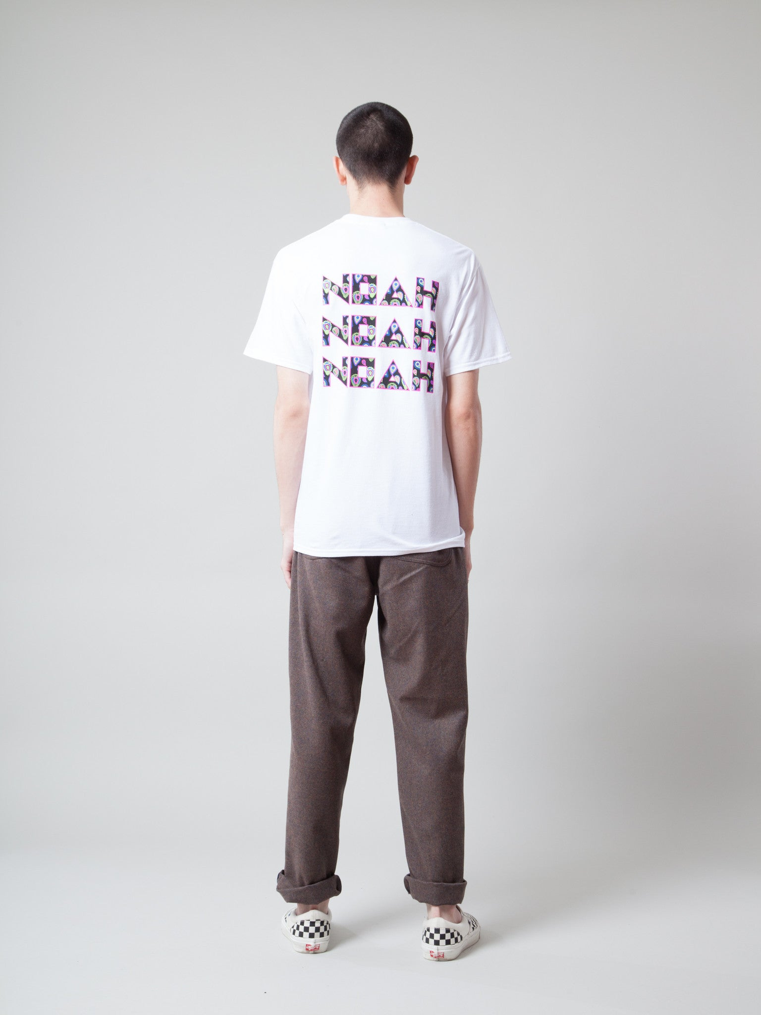 White Punk Jody S/S T-Shirt 3
