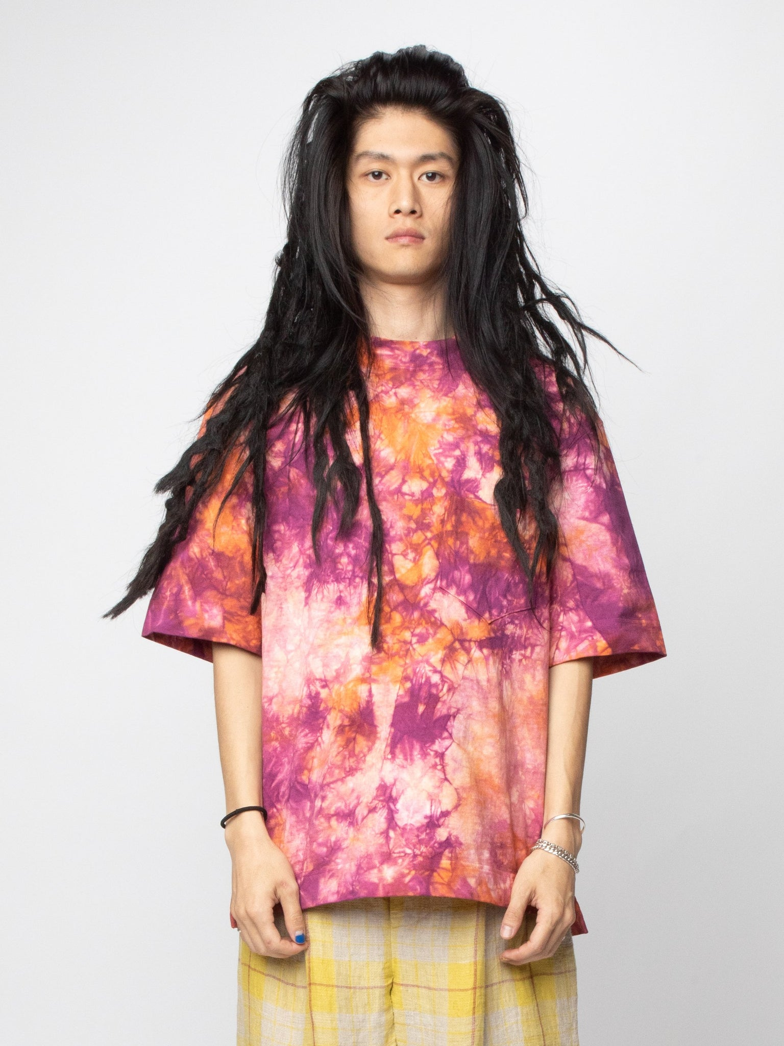 tie-dyed-t-shirt