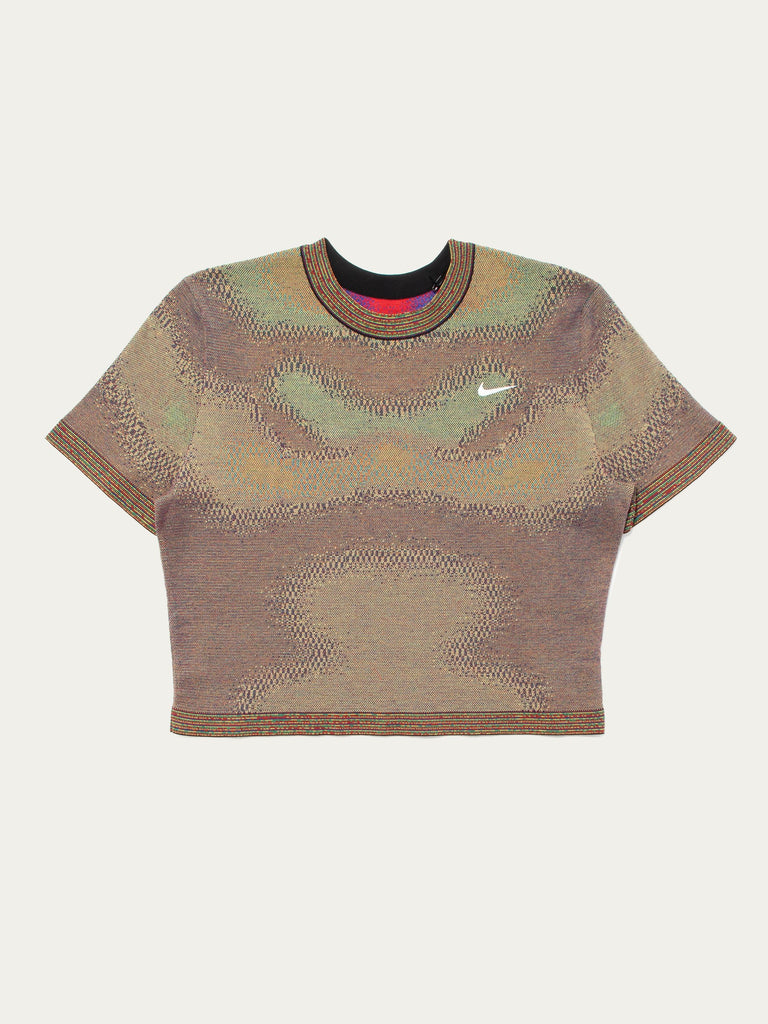 Women's Nike Made In Italy Short Sleeve Top