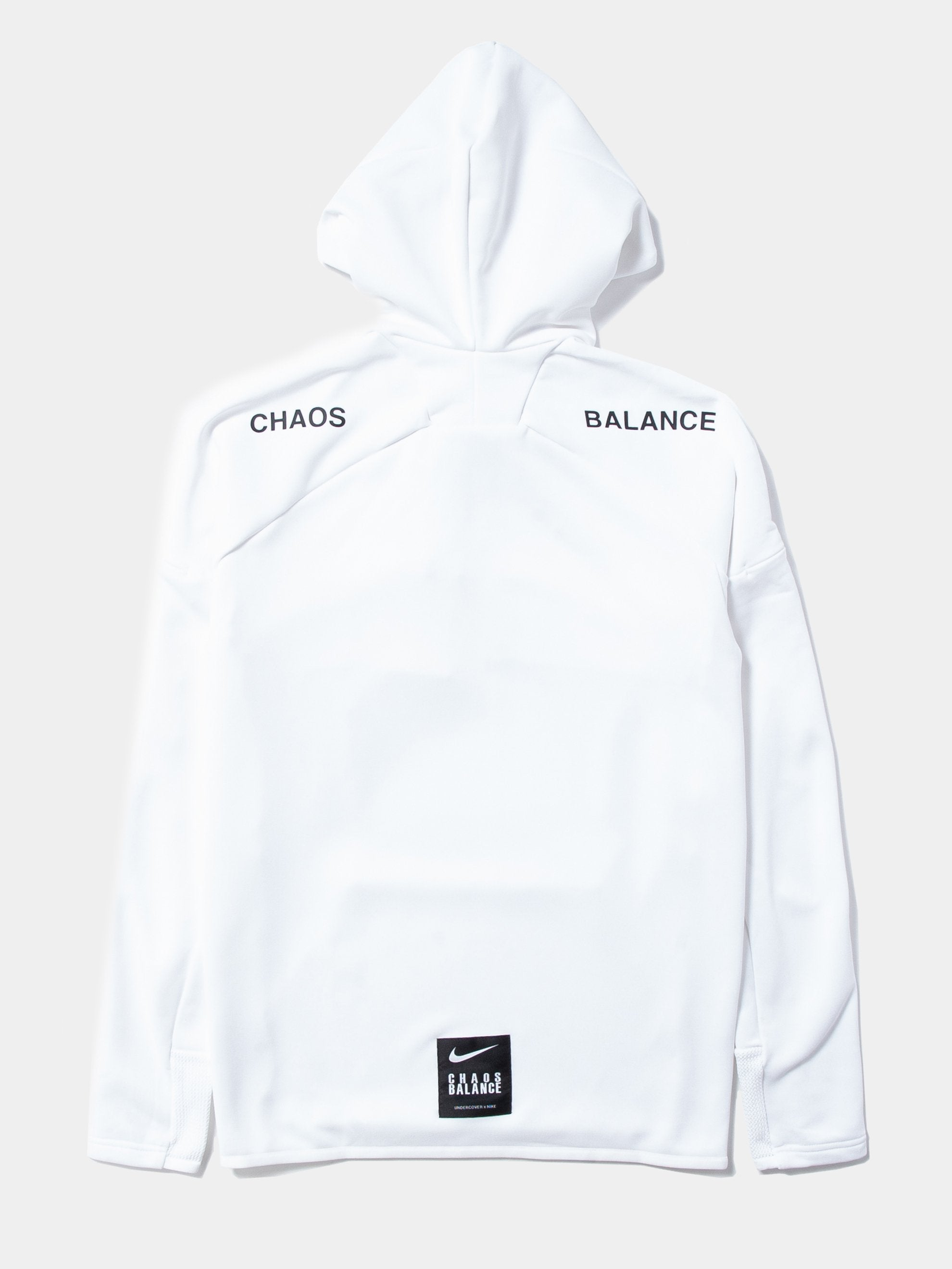 Nike x Undercover Hooded Sweatshirt
