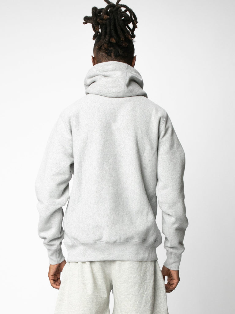 Winged Foot Embroidered Hoodie14380548718669