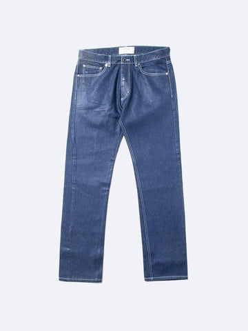 Zero Wax Denim Pant