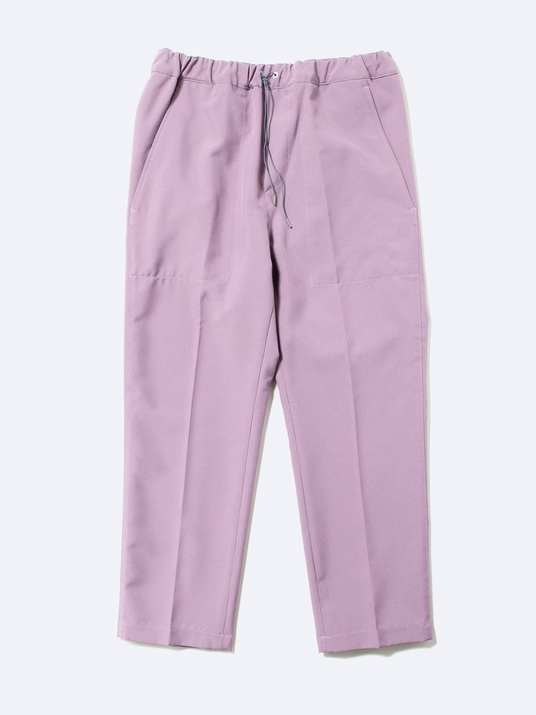 Drawcord Poly Pant