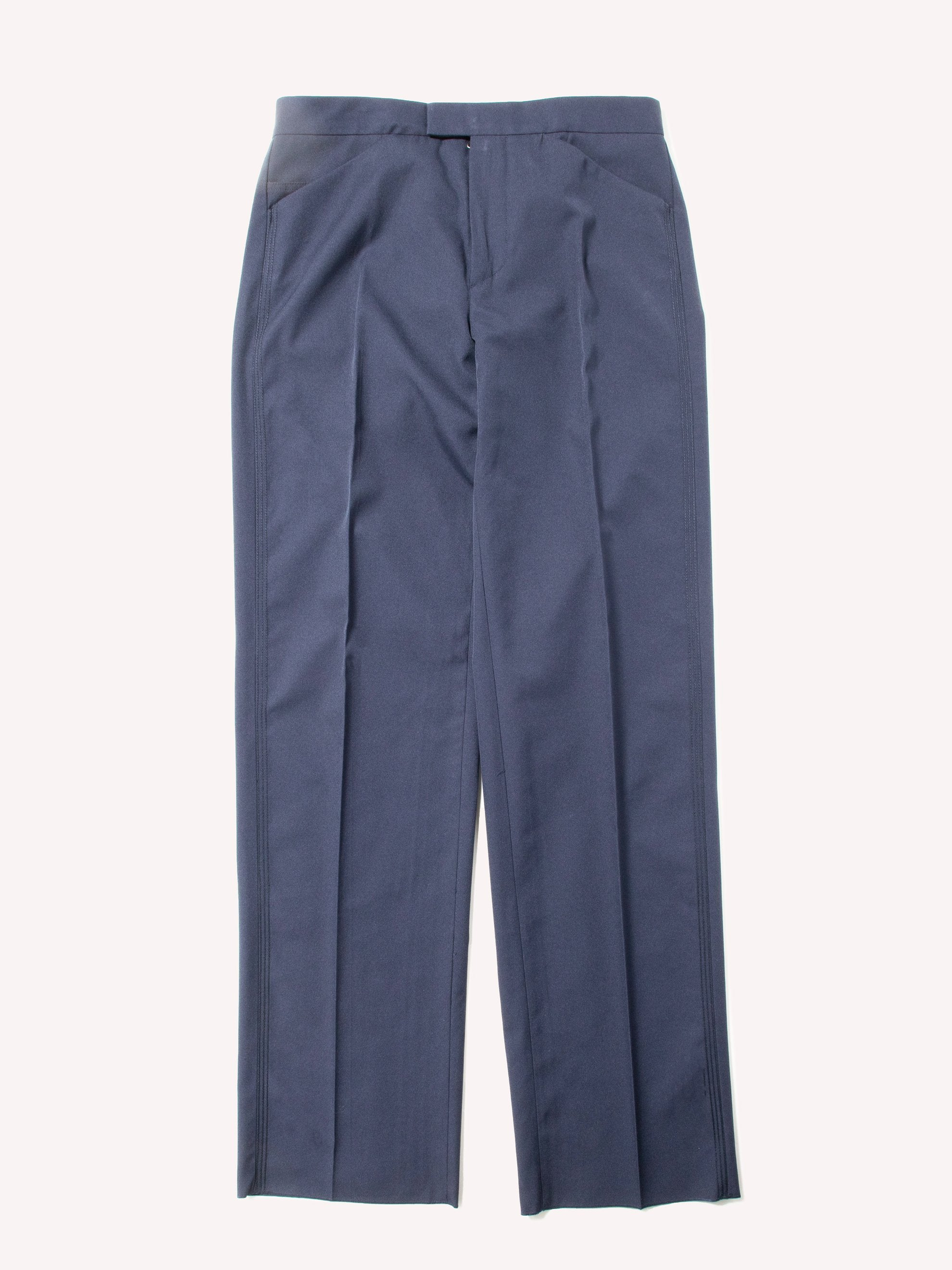 Dark Blue Shift Pant 1