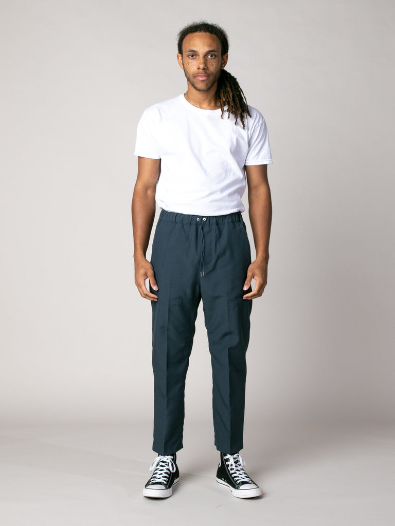 Dark Blue Shift Pant 313570194866253