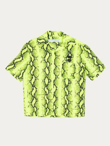 Snake Holiday Shirt
