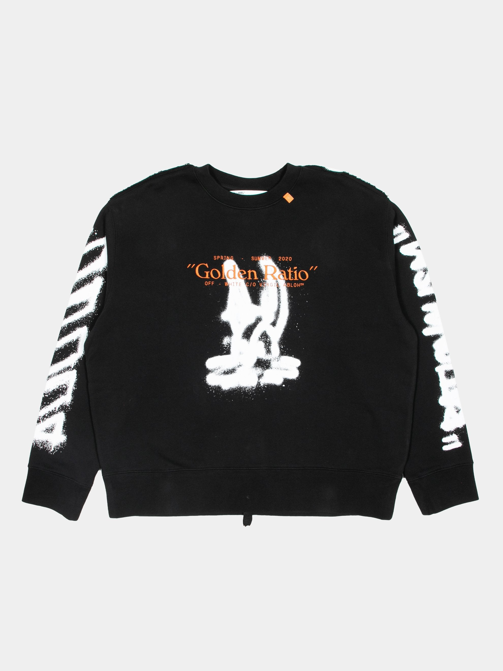 Cartoon Incompiuto Crewneck