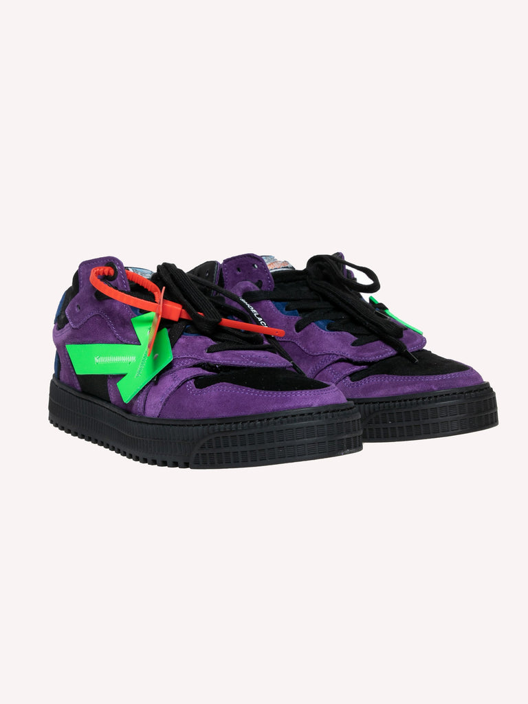 Off Court Low Sneakers14421457371213