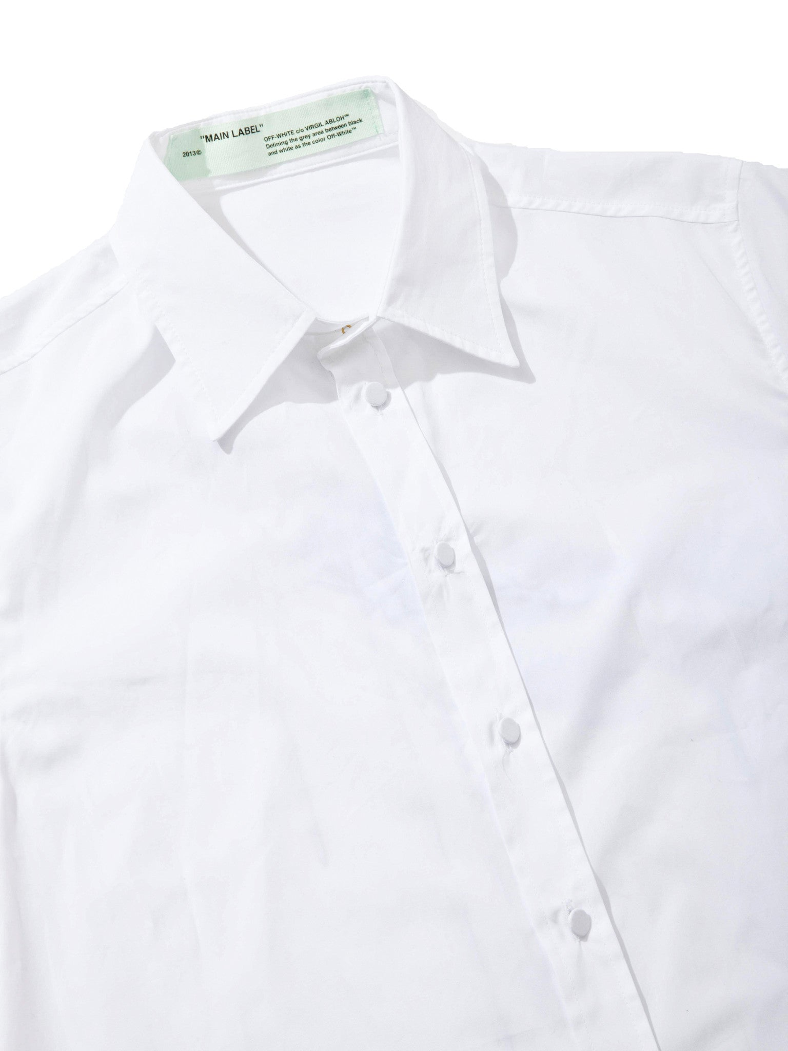 OTHELO Dress Shirt SS