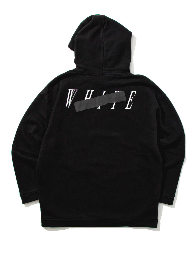 Rock Mirror Hooded Sweatshirt