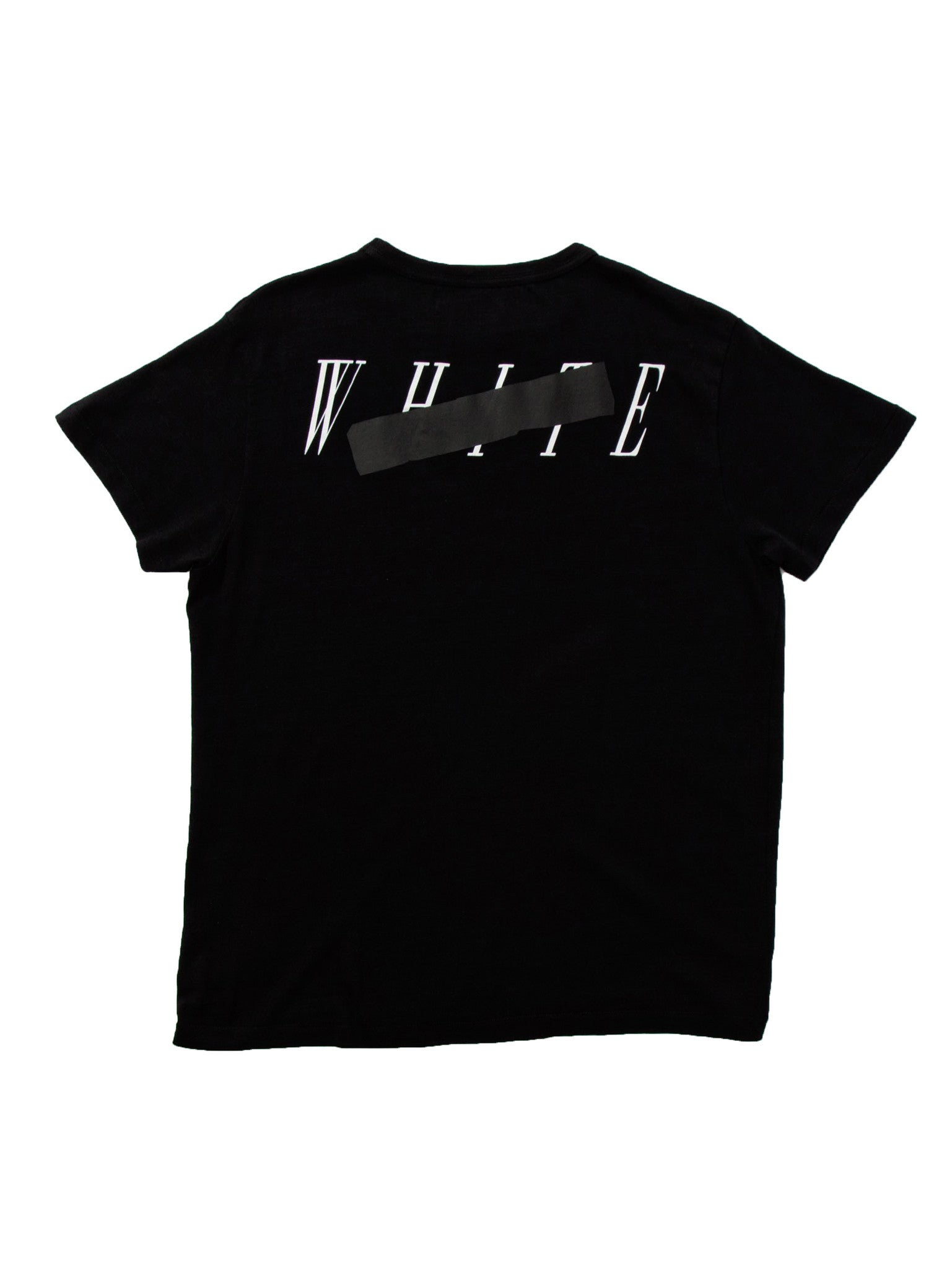 Black/Multicolor Rock Mirror T-Shirt 5