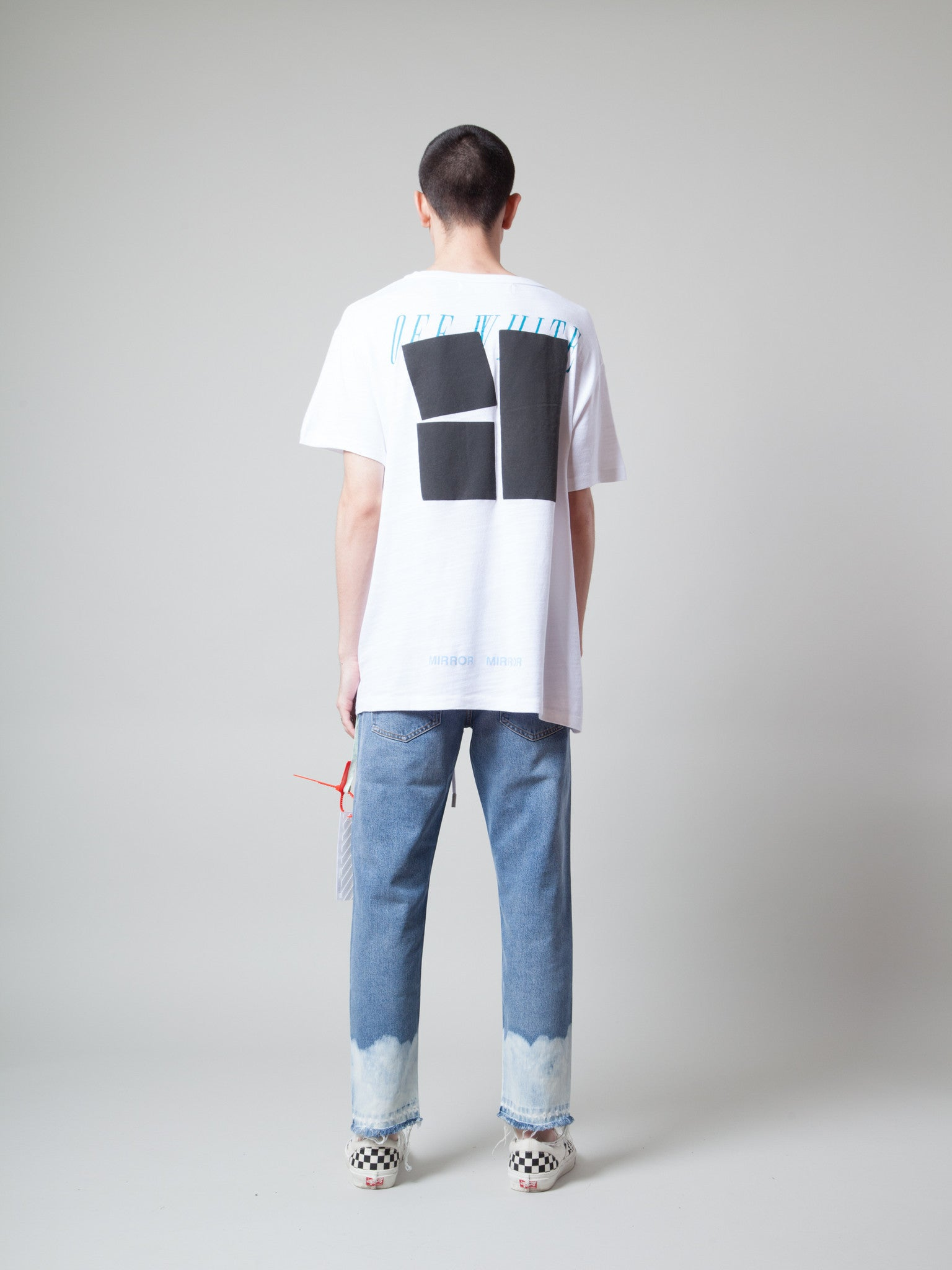 Rubber  Blocks T-Shirt