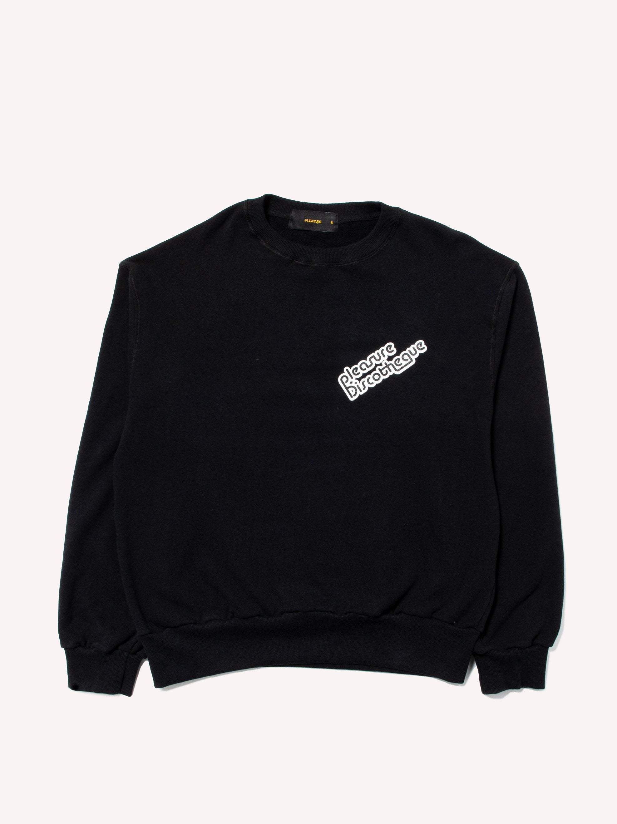 Black Feelin' Good Sweatshirt 1