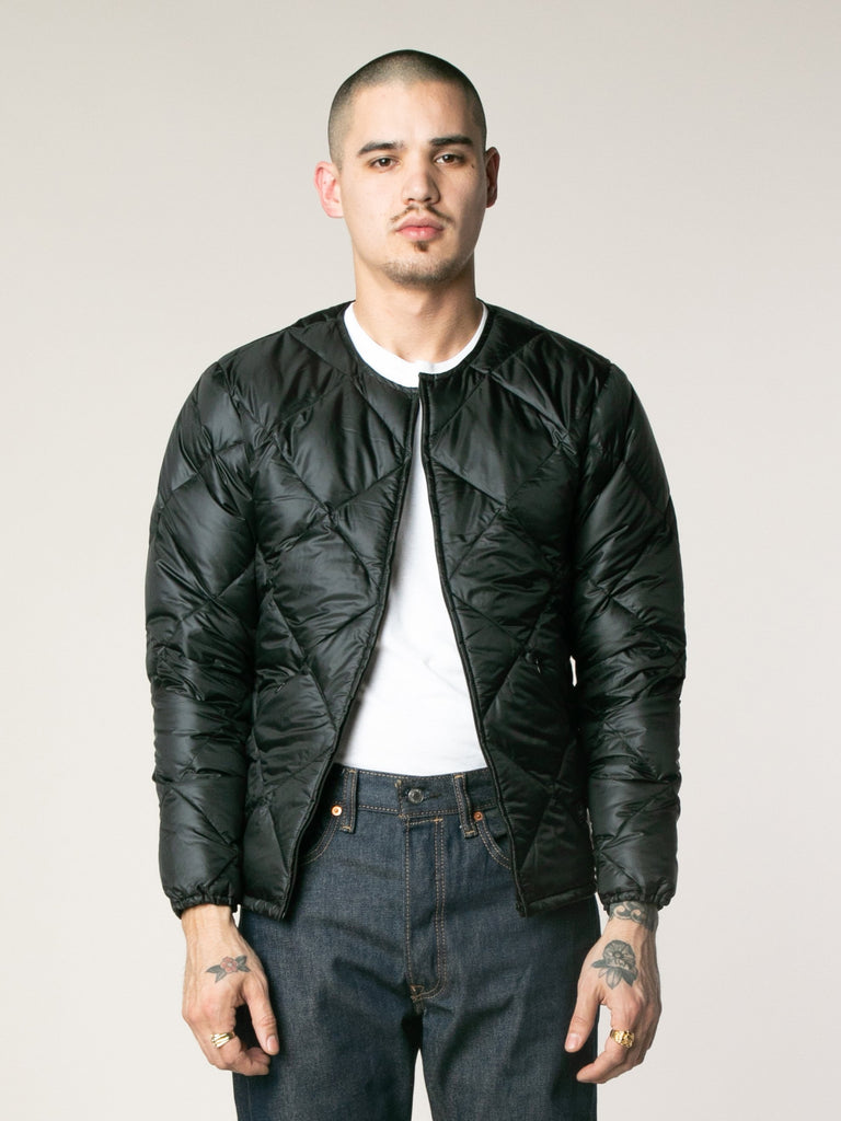 Quilted Down / E-Jacket13753545654349