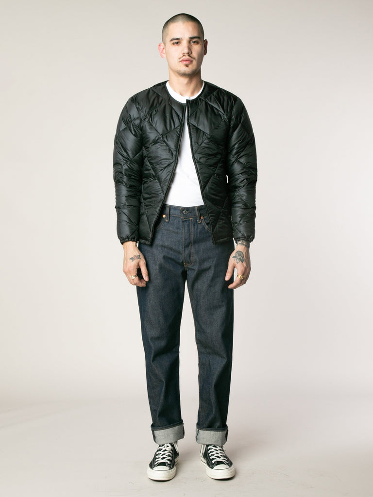 Quilted Down / E-Jacket13753545687117