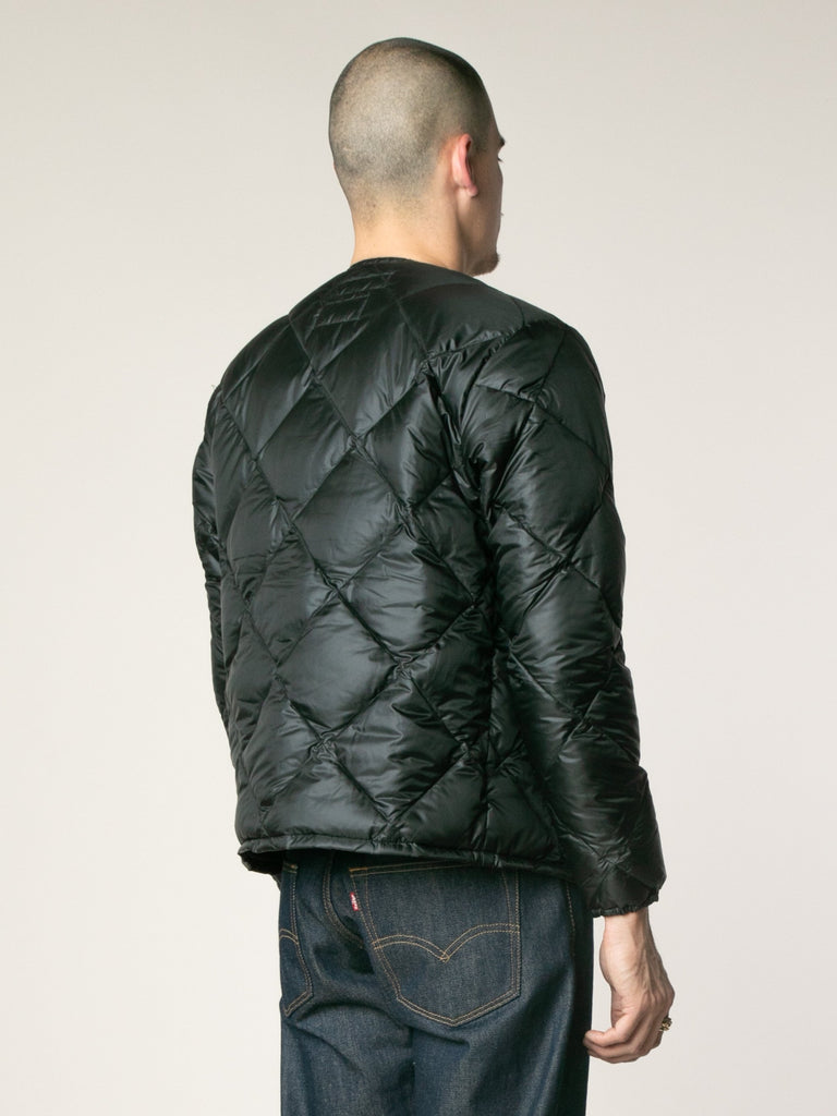 Quilted Down / E-Jacket13753545752653