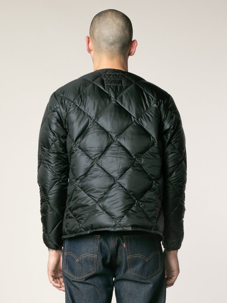 Quilted Down / E-Jacket13753545785421
