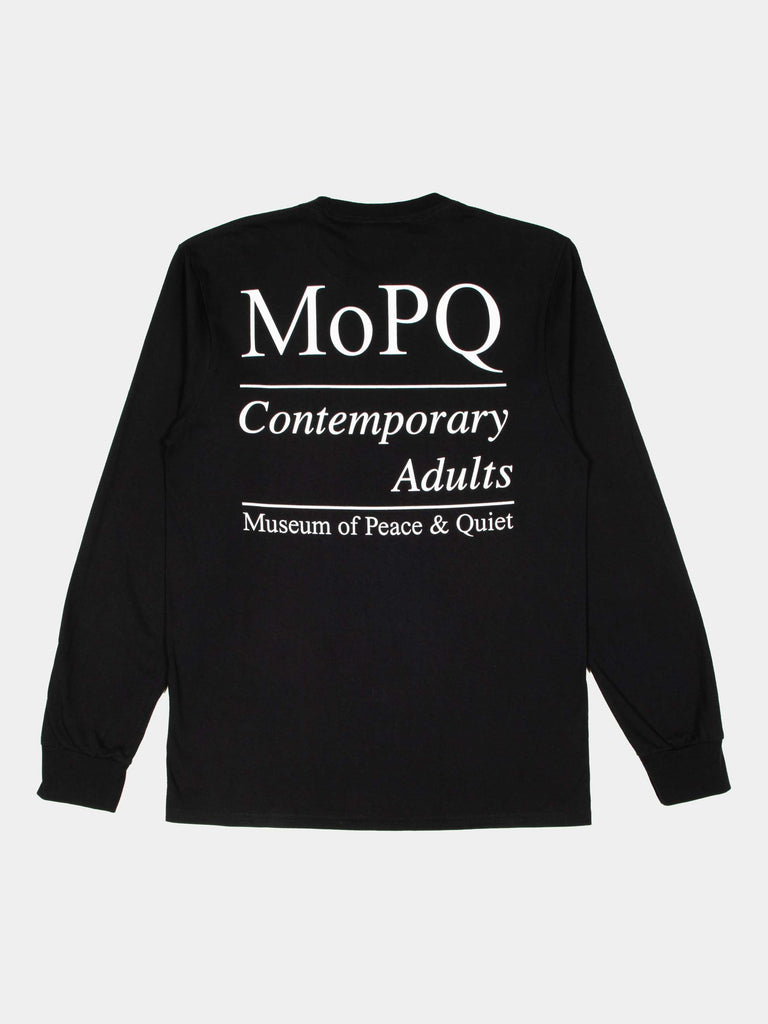 MOPQ Long Sleeve T-shirt