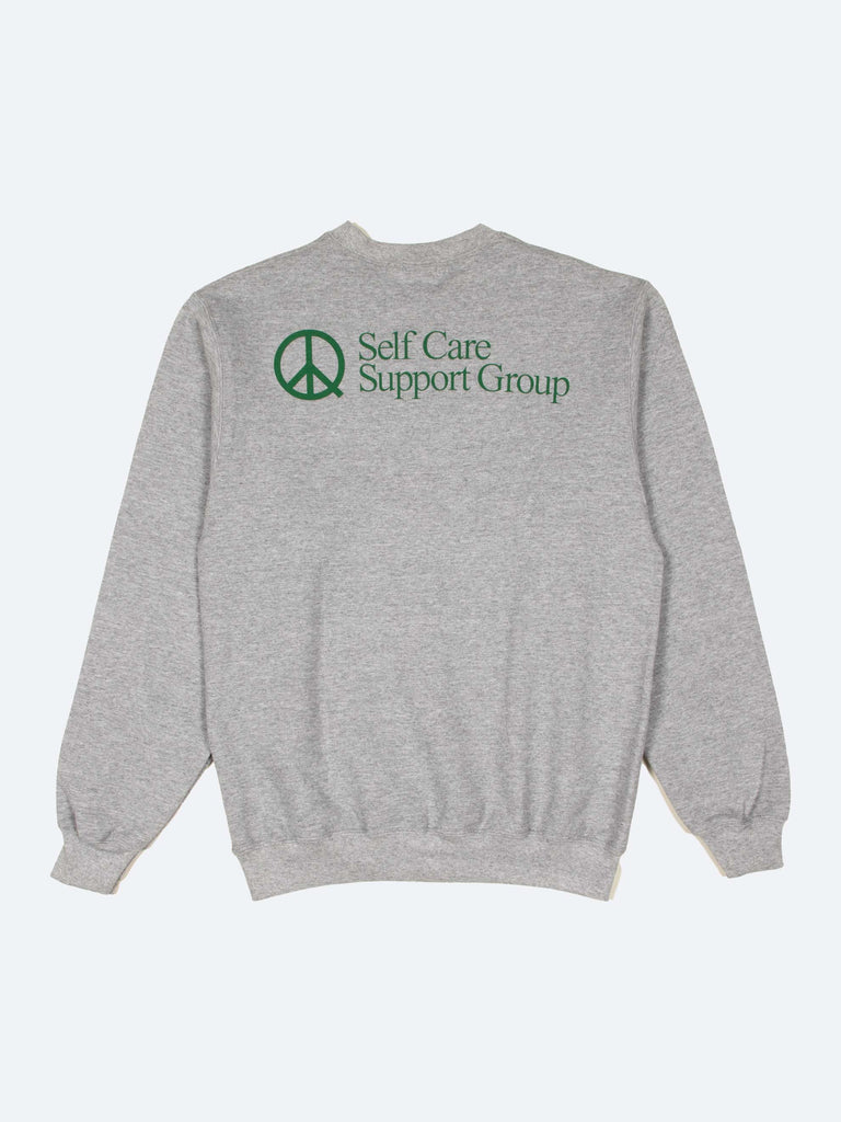 Selfcare Fleece Crew UNION