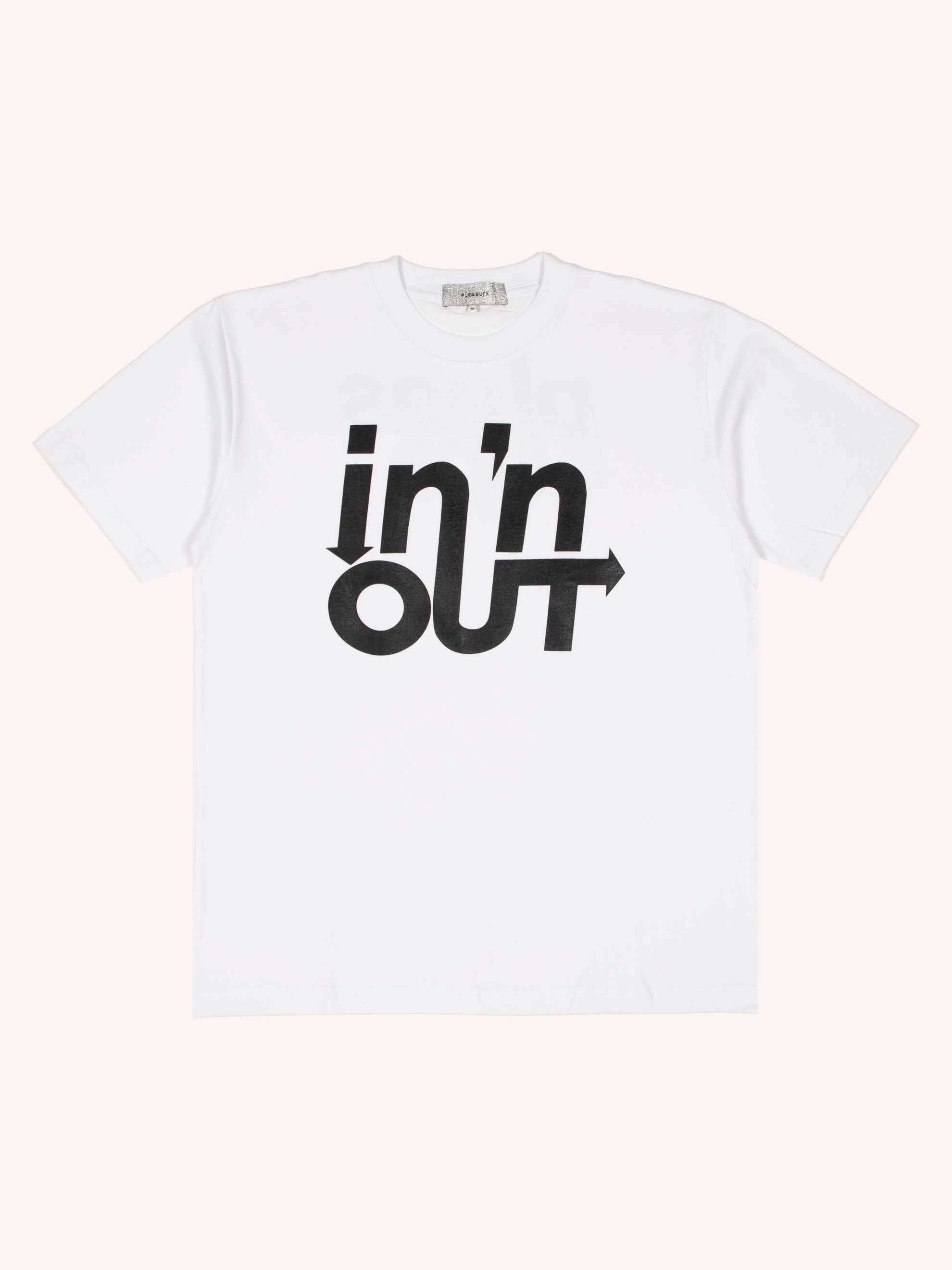 In & Out T-Shirt