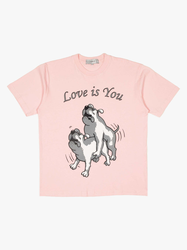 Love Is You T-Shirt