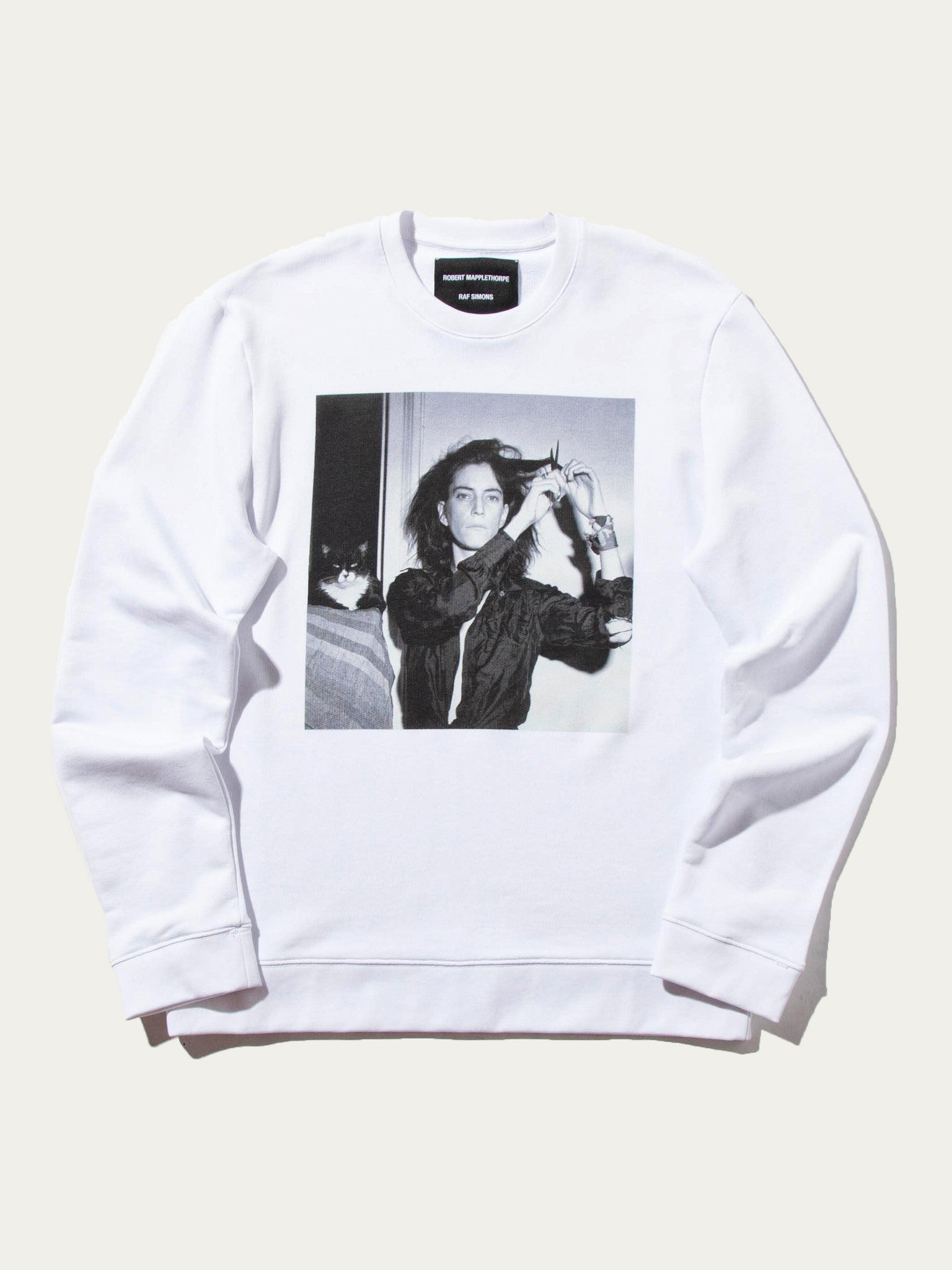 Regular Fit Sweater (Patti Smith)