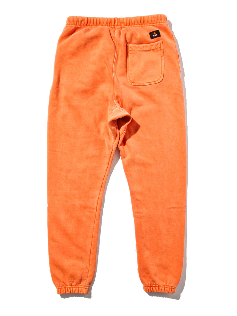 Orange Rumble Sweatpant 619527372297