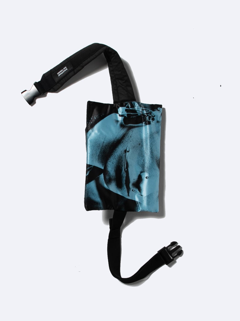 Cotton Boy Poster Waistbag (Eastpak)