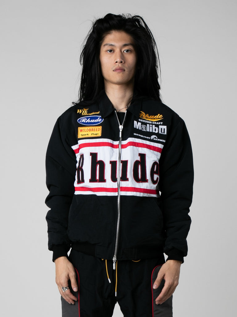 Black Rhacing Jacket 213569982300237