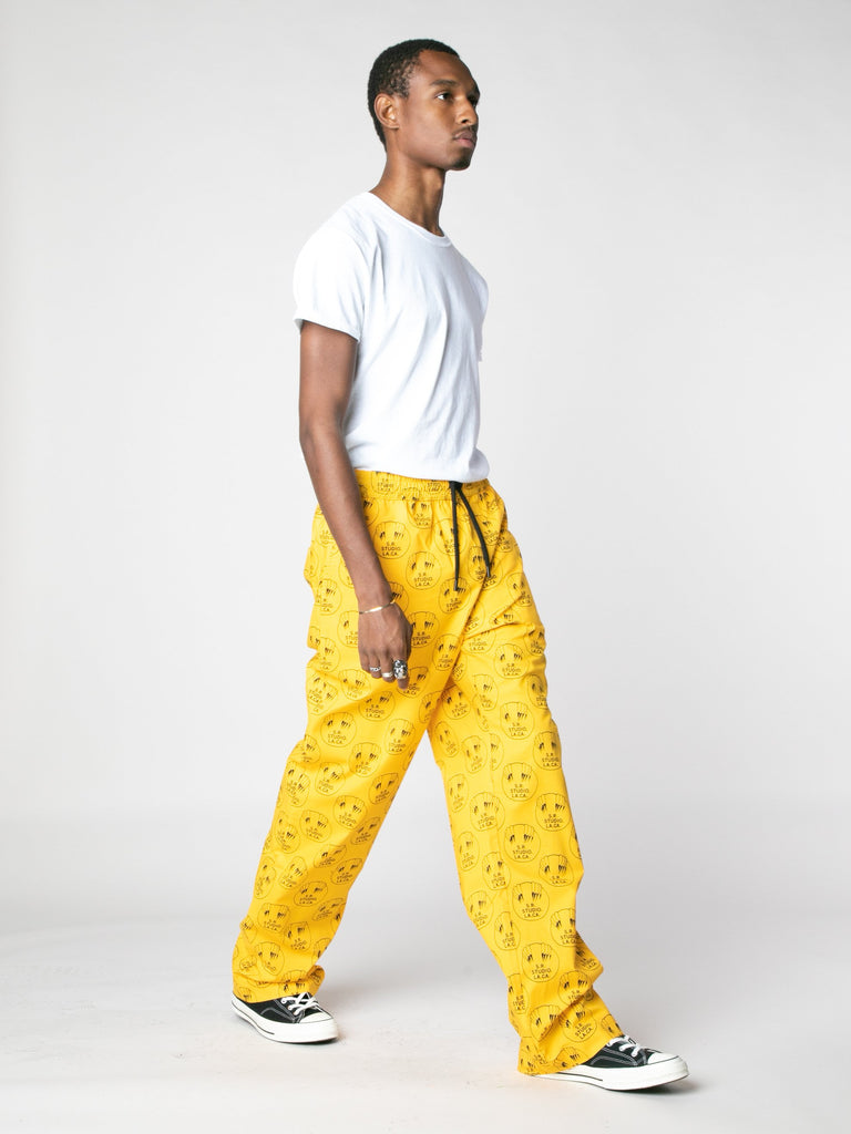 Vampire Sunrise Scrub Pants13604520394829
