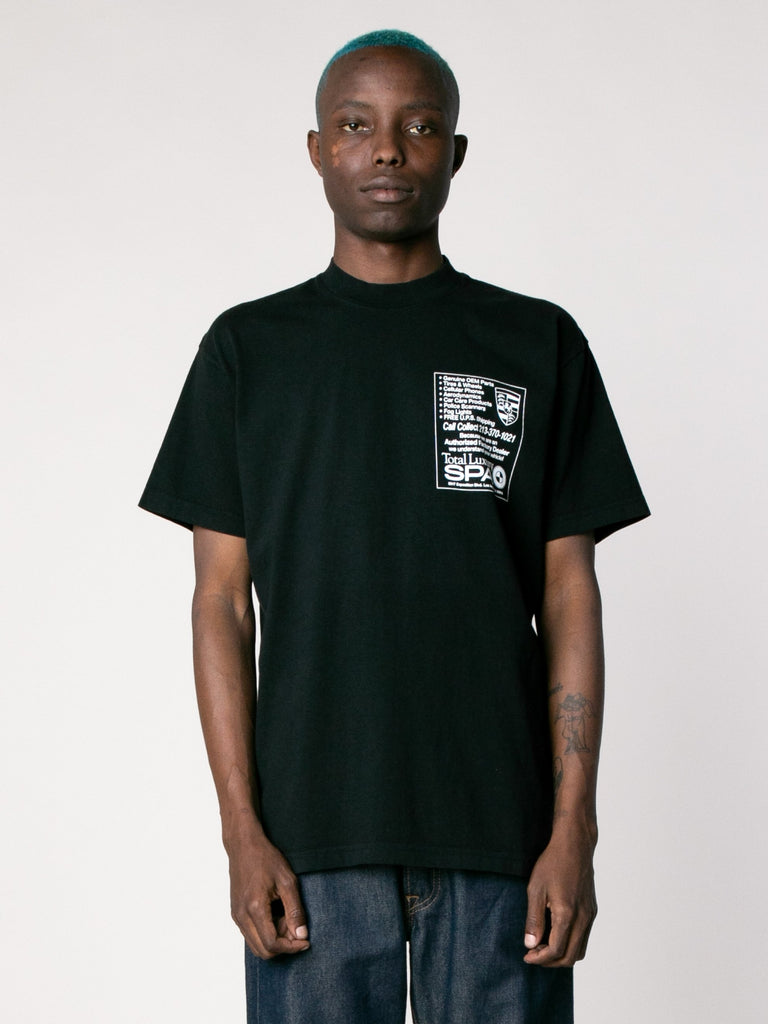 Factory Dealer S/S T-Shirt13862215549005