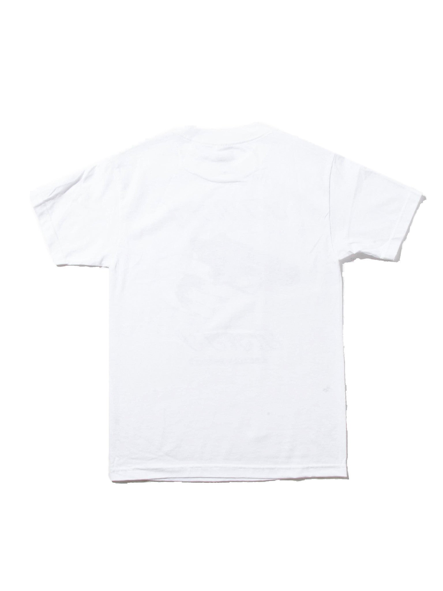 White Deadly Species T-Shirt 5